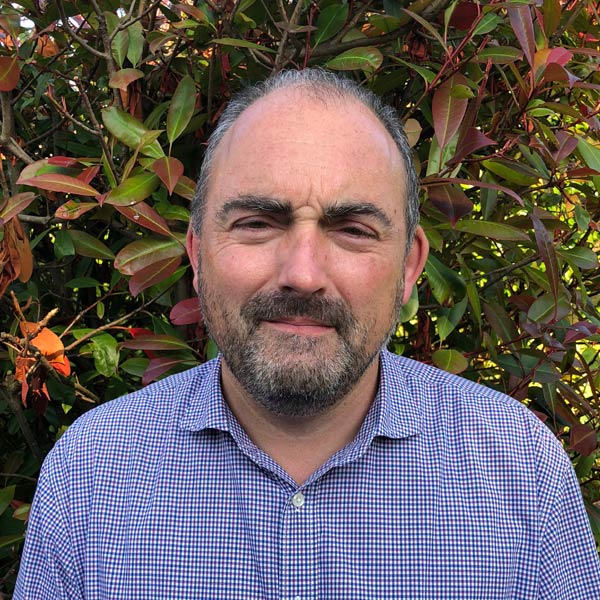 Pedro Angulo Greensod ireland director
